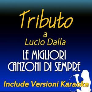 Tributo a grandi artisti: Pino Daniele e Cesare Cremonini (Include versioni karaoke)