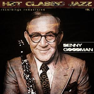 Hot Classic Jazz Recordings Remastered, Vol.1