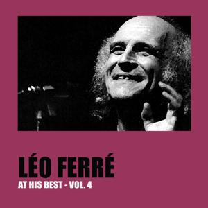 Léo Ferré at His Best, Vol. 4