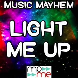 Light Me Up - Tribute to Birdy