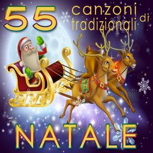55 canzoni tradizionali di Natale