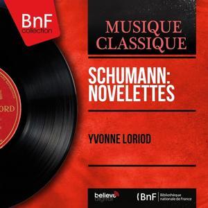 Schumann: Novelettes (Mono Version)