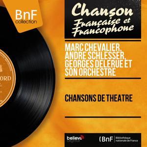 Chansons de théâtre (Mono version)