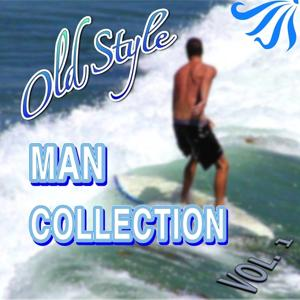Nostalgic Man Collection, Vol. 1 (54 Greatest Hit Songs)
