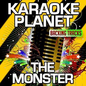 The Monster (Karaoke Version) (Originally Performed By Eminem & Rihanna)