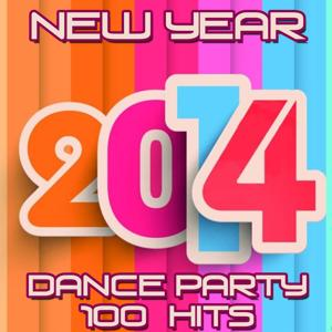 New Year 2014 Dance Party
