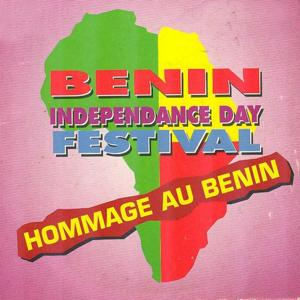 Hommage au Bénin