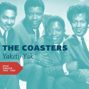 Yakety Yak (The Atco Singles 1956 - 1959)