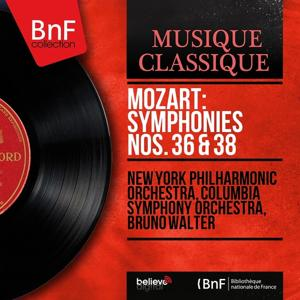 Mozart: Symphonies Nos. 36 & 38 (Mono Version)