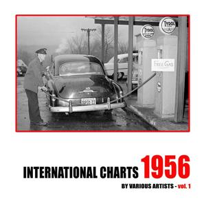 International Charts: 1956, Vol. 1