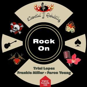 Rock On (Original Rockabilly 1959)