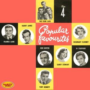 Popular Favourites, Vol. 4