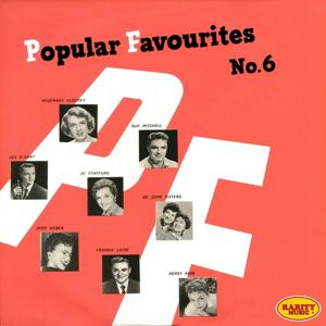 Popular Favourites, Vol. 6