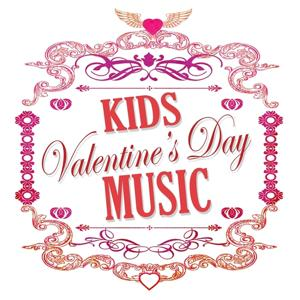Kids Valentine's Day Music
