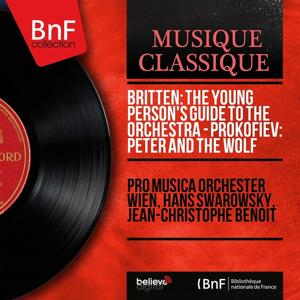 Britten: The Young Person's Guide to the Orchestra - Prokofiev: Peter and the Wolf (Mono Version)