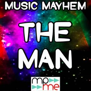 The Man - Tribute to Aloe Blacc