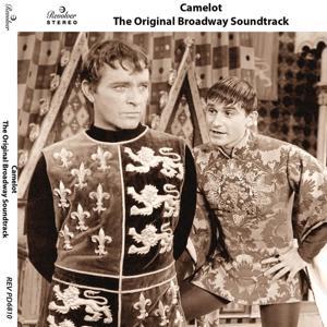 Camelot: The Original Broadway Soundtrack