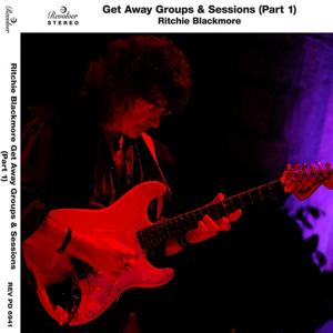 Ritchie Blackmore Getaway Groups & Sessions, Pt. 2