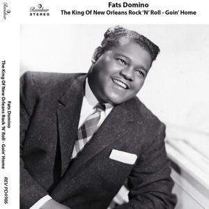 King of New Orleans Rock 'n' Roll, Vol. 2
