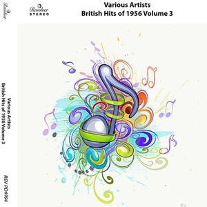 British Hits of 1956, Vol. 3