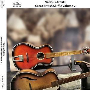 Great British Skiffle, Vol. 2