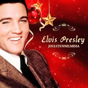 Elvis Presley Joulutunnelmissa