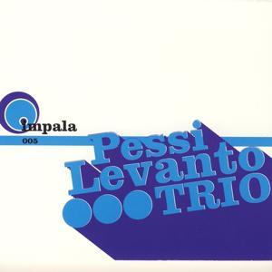 Pessi Levanto Trio