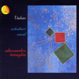Schubert & Ravel: Valses