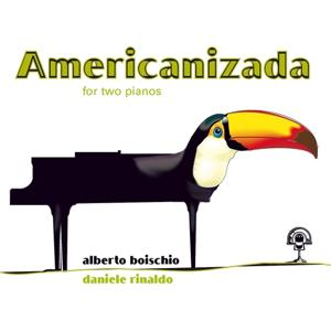 Americanizada for Two Pianos