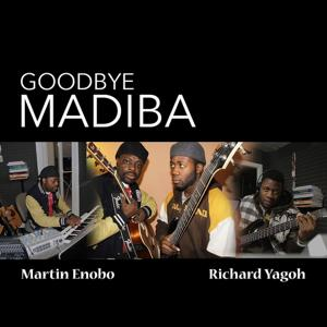 Goodbye Madiba (Nelson Mandela: The Father of Freedom)