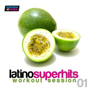 Latino Super Hits Workout Session 01