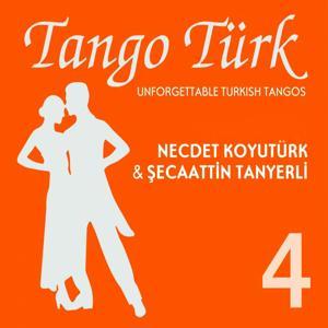Tango Türk, Vol. 4