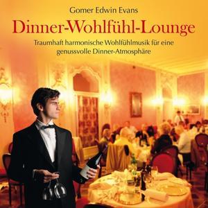 Dinner-Wohlfühl-Lounge: Genussvolle Dinner-Atmonsphäre