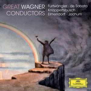Great Wagner Conductors