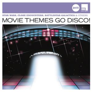 Movie Themes Go Disco! (Jazz Club)