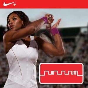 Serena Williams' Spontaneous Speed
