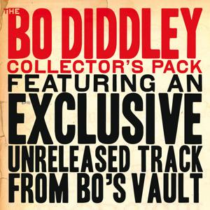 The Bo Diddley Collector's Pack