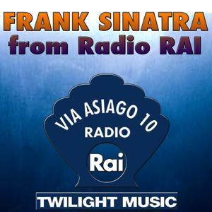 Frank Sinatra from Radio Rai (Via Asiago 10, Radio Rai)