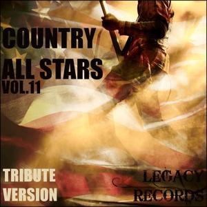 Country Allstars, Vol. 11