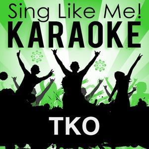 TKO (Karaoke Version)