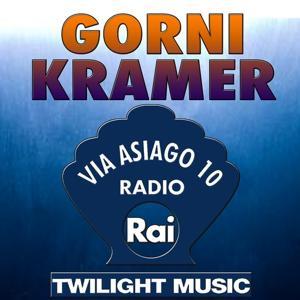 Gorni Kramer (Via Asiago 10, Radio Rai)