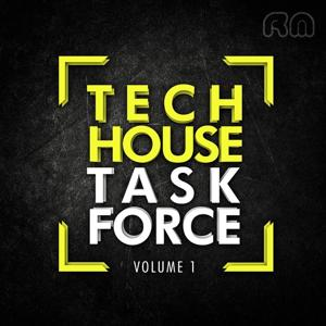 Tech House Task Force, Vol. 1