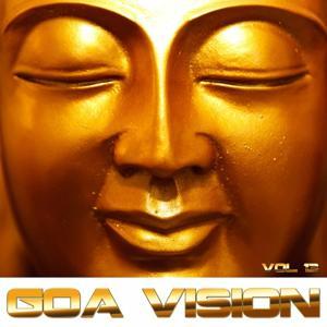 Goa Vision (Psytrance & Goatrance), Vol. 13