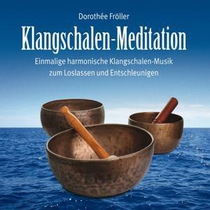Klangschalen-Massage: Einmalige & harmonische Melodien
