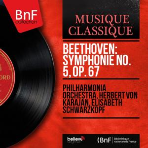 Beethoven: Symphonie No. 5, Op. 67 (Mono Version)