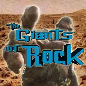 The Giants of Rock
