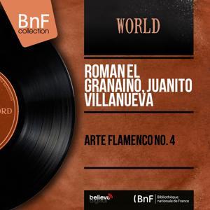 Arte Flamenco No. 4 (Mono Version)