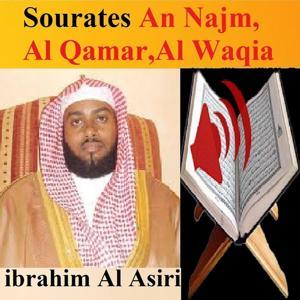 Sourates An Najm, Al Qamar, Al Waqia (Quran - Coran - Islam)