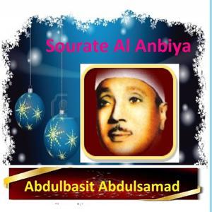 Sourate Al Anbiya (Quran - coran - Islam)
