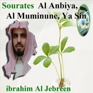 Sourates Al Anbiya, Al Muminune, Ya Sin (Quran - Coran - Islam)